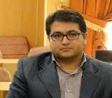 علیرضا حسین شرقی