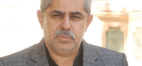 دیدار ریس شورای اسلامی شهر رودهن با ریس درمانگاه حضرت محمد (ص)