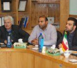 دیدار مردمی اعضای شورای اسلامی شهر با شهروندان