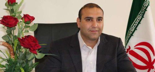 سعید امجدی