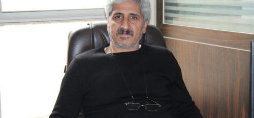 مسعود خسروی